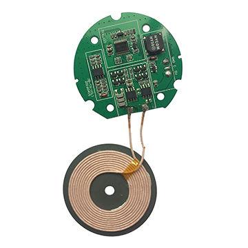 module chargeur sans fil